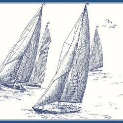 Обои Eijffinger Atlantic, арт. 343057