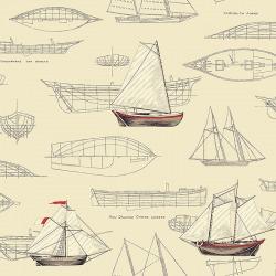 Обои Eijffinger Atlantic, арт. 343075