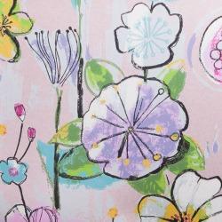 Обои Eijffinger Bloom, арт. 340031