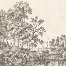 Обои Eijffinger Stature, арт. 382600