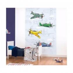 Обои Eijffinger Wallpower Mini, арт. 380007
