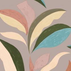 Обои Elitis Flower Power, арт. TP30006