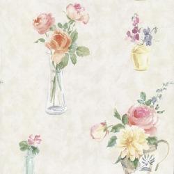 Обои Elizabeth Ockford Birchgrove Gardens, арт. EO00124
