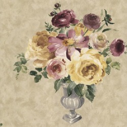 Обои Elizabeth Ockford Birchgrove Gardens, арт. EO00130