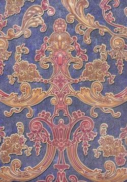 Обои ERISMANN Barocco, арт. 3530-9