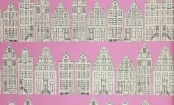 Обои Esta Homes Style Denim & co, арт. 137714