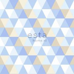 Обои Esta Homes Style Everybody bonjour, арт. 137-138712