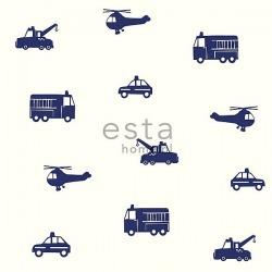 Обои Esta Homes Style Giggle, арт. 137321