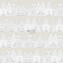 Обои Esta Homes Style LITTLE BANDITS, арт. 138909
