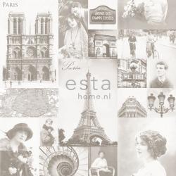 Обои Esta Homes Style Pretty Nostalgic, арт. 138149