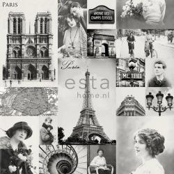 Обои Esta Homes Style Pretty Nostalgic, арт. 138150