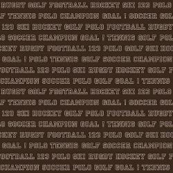 Обои Esta Homes Style Sport League, арт. 115625