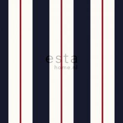 Обои Esta Homes Style Stripes XL, арт. 116501