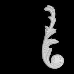 Обои Европласт Орнаменты, арт.   орнамент 1.60.020