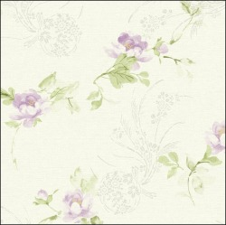 Обои Fresco Wallcoverings Fresh Floral, арт. FF 90009