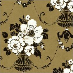 Обои Fresco Wallcoverings Fresh Floral, арт. FF 90600