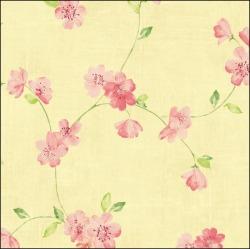 Обои Fresco Wallcoverings Fresh Floral, арт. FF 90821