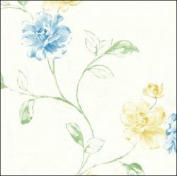 Обои Fresco Wallcoverings Fresh Floral, арт. FF 90902