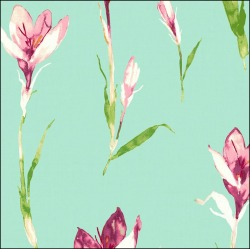 Обои Fresco Wallcoverings Fresh Floral, арт. FF 91402