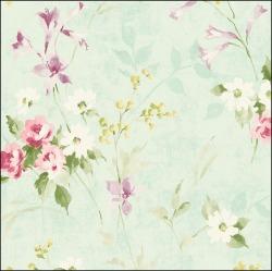Обои Fresco Wallcoverings Fresh Floral, арт. FF 91502