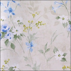 Обои Fresco Wallcoverings Fresh Floral, арт. FF 91506