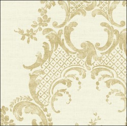 Обои Fresco Wallcoverings Fresh Floral, арт. FF 91707