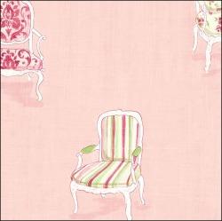 Обои Fresco Wallcoverings Fresh Floral, арт. FF 92401