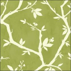 Обои Fresco Wallcoverings Fresh Floral, арт. FF 92507