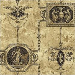 Обои Fresco Wallcoverings Lustrous, арт. JH 30600