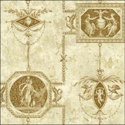 Обои Fresco Wallcoverings Lustrous, арт. JH 30604