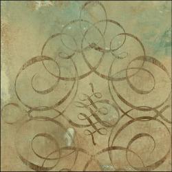 Обои Fresco Wallcoverings Lustrous, арт. JH 31402