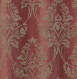 Обои Fresco Wallcoverings Madison Court, арт. CD30001