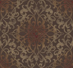 Обои Fresco Wallcoverings Madison Court, арт. CD30501