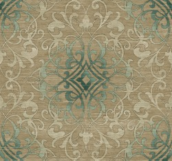 Обои Fresco Wallcoverings Madison Court, арт. CD30504