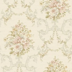 Обои Fresco Wallcoverings Nantucket, арт. NK2080
