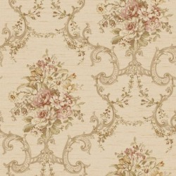 Обои Fresco Wallcoverings Nantucket, арт. NK2083