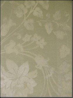 Обои Fresco Wallcoverings Silver Damask, арт. SV 70204