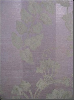 Обои Fresco Wallcoverings Silver Damask, арт. SV 70209