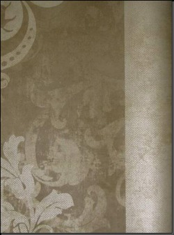 Обои Fresco Wallcoverings Silver Damask, арт. SV 70407