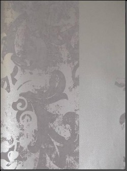 Обои Fresco Wallcoverings Silver Damask, арт. SV 70409