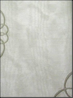 Обои Fresco Wallcoverings Silver Damask, арт. SV 70606