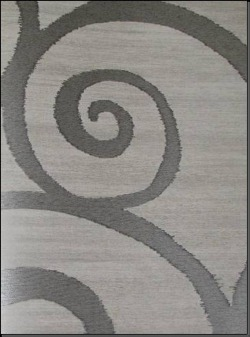 Обои Fresco Wallcoverings Silver Damask, арт. SV 70800