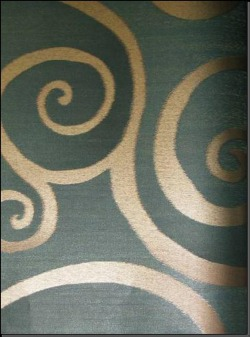 Обои Fresco Wallcoverings Silver Damask, арт. SV 70804