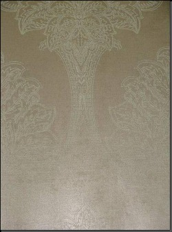 Обои Fresco Wallcoverings Silver Damask, арт. SV 70903