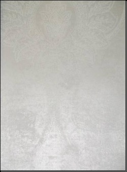 Обои Fresco Wallcoverings Silver Damask, арт. SV 70908