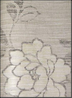 Обои Fresco Wallcoverings Silver Damask, арт. SV 71208