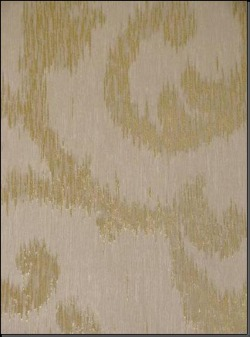 Обои Fresco Wallcoverings Silver Damask, арт. SV 71303