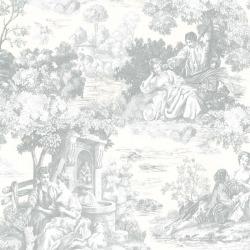 Обои Fresco Wallcoverings Somerset House, арт. FD21510
