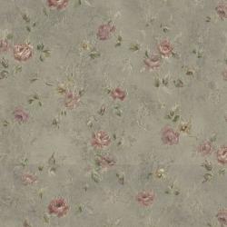 Обои Fresco Wallcoverings Vintage Rose, арт. 992-43542