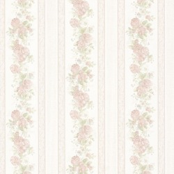 Обои Fresco Wallcoverings Vintage Rose, арт. 992-68317